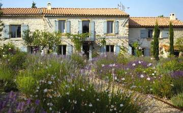 Wellness Retreat In Beautiful Southern France