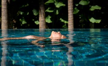 Cleanse & Detox Retreat Weekend (Every Sat & Sun in Jul & Aug)