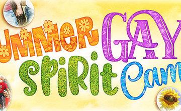 Gay Spirit Camp