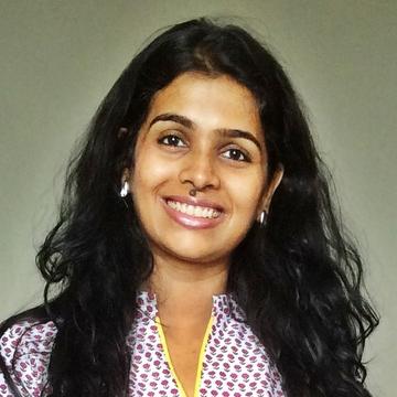 Dr. Rashmi Menon