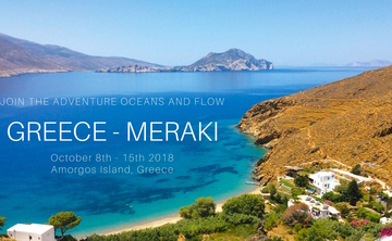 Oceans and Flow Greece - Meraki *