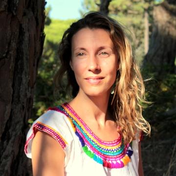 Violeta Lapa