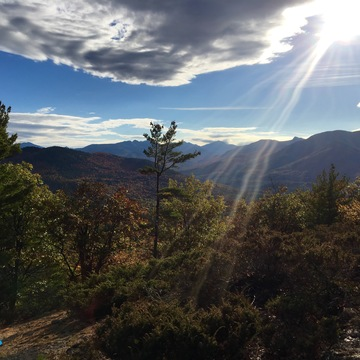 Transformational Leadership Wilderness Adventure Retreat in the Adirondack High Peaks
