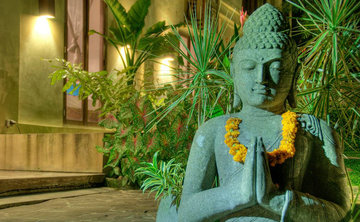 Bali Mind, Body & Soul Yoga Retreat