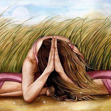Yoga & Meditation Retreat with Gina Sparrow
