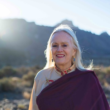 Wisdom Rising: Journey into the Mandala of the Empowered Feminine | Die 5 Dakinis: Die himmlische Kräfte des Buddhismus
