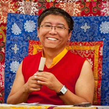 Sang Gyay Say Chig Tantra Transmission: Guru Dewa Chenpo Puja