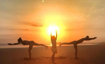 6 Days Beat the Winter Blues Yoga Retreat in Costa Rica