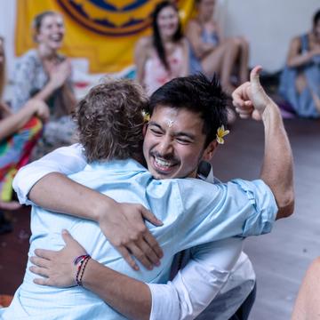 200 HOUR YOGA TEACHER TRAINING, Yoga Barn - Bali