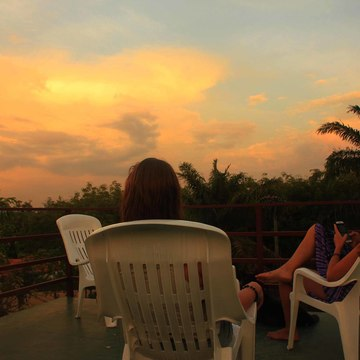 200 hour Yoga Teacher Training, Krabi Thailand