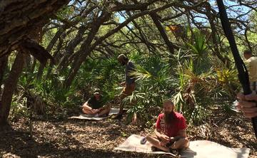 1 day Semi private daytime Ayahuasca ceremony- August 15th 2018 at 10am