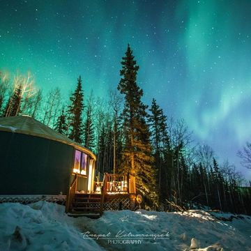 JenniCannAdventures: Northern Lights 2 Ways - Cannabis and Wellness in Fairbanks