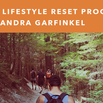 Menla Lifestyle Reset Program