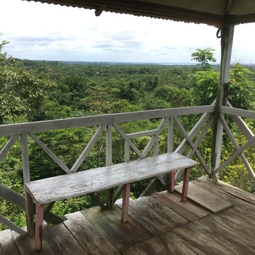 9-day Ayahuasca Retreat, Maximum 8 People
