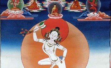 Chöd Practice: Severing Attachments to Obstacles