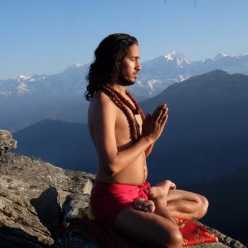 yog guru naveen joshi