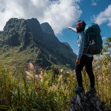 "Transylvania Hiking the ""OM"" Peak & Yoga Retreat"