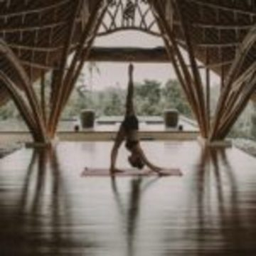Bali Essence Of Spirit Yoga Retreat