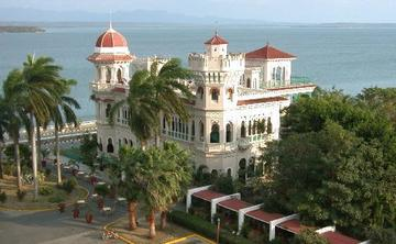 Cuba: Anything But Ordinary with Joan Clifford
