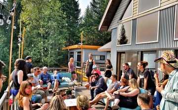 Custom Group Retreats
