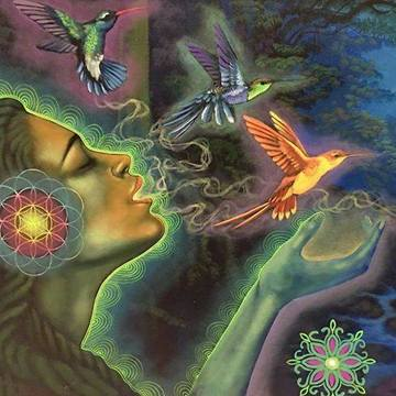 Ayahuasca retreat- Remember who you are