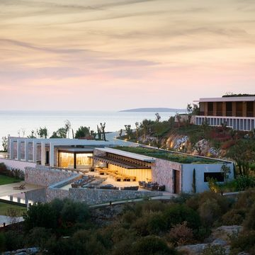 ALL INCLUSIVE LUXURY YOGA GETAWAY in 5* EcoResort - Turkey