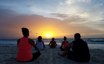 Tulum Wellness Retreat