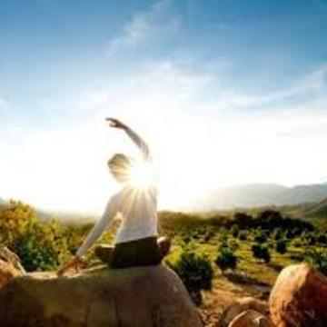 The Diamond Process Transformational Retreat ~ Ojai, CA