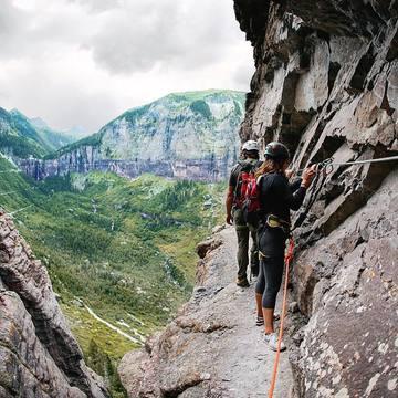 Colorado Mountain Adventure 2018