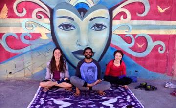200hrs 28 Days Tantra Yoga/Shamanism Teacher Training Ecuador - January 2019