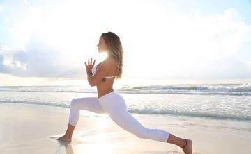 Power Light: Fitness & Yoga Retreat, Tulum, MX