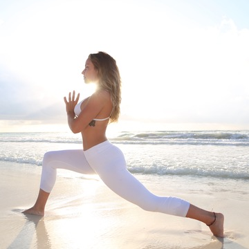 Power Light: Fitness & Yoga Retreat, Tulum, MX