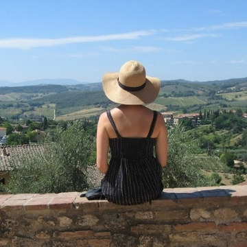 La Dolce Vita – Mindfulness, Movement & Art in Tuscany, Italy