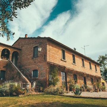 TUSCANY, ITALY – June 16-22, 2019