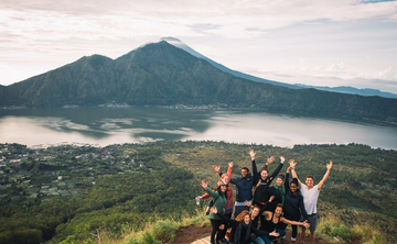 Bali Yoga Retreat January 2019