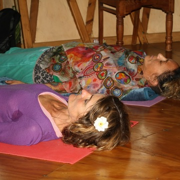 Yoga Nidra & Restorative Yoga Immersion Retreat - Nov 2018