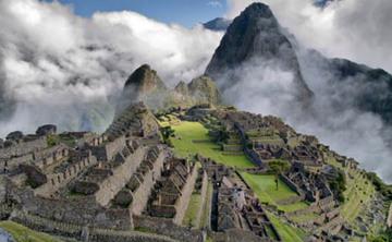 Peru Pilgrimage Tour (April)