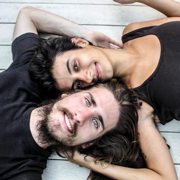 Honeyboom (Silvia and Michal)