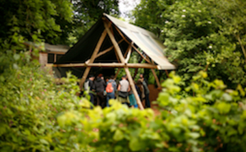 Mindful-In-Nature: Mindfulness and Mental health recovery in the outdoors – 9 week course
