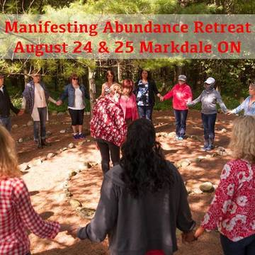 Manifesting Abundance Retreat