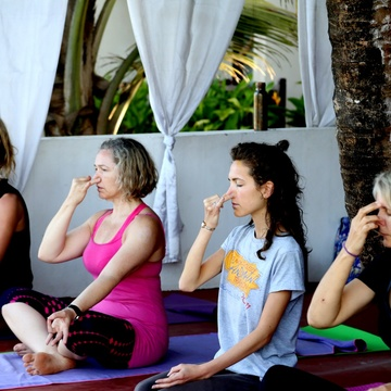 200 Hrs Holistic Hatha and Ashtanga Vinyasa Flow Yoga Teacher Training Goa, India