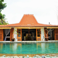 Lata Lama Lovina Villas and Retreat
