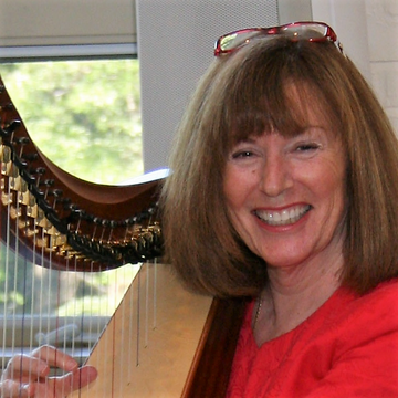 The Power of Vulnerability: The Heart-Opening Healing Harp