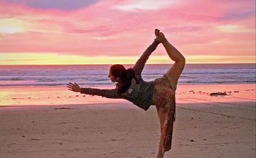 Sayulita Sun, Sand and Siesta Yoga Retreat