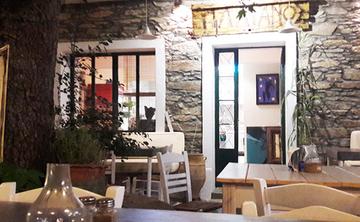 Yoga & Greek vegetarian cuisine retreat (ongoing)