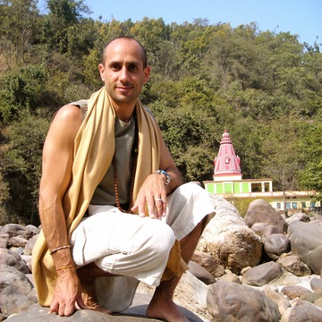 India Retreat - Yogi Yatra