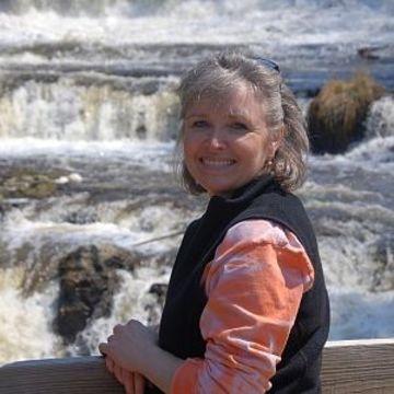 Anne Maule Miller