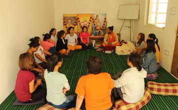 sanskar yogashala