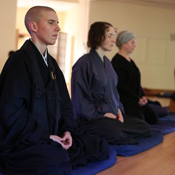 Zen Community of Oregon