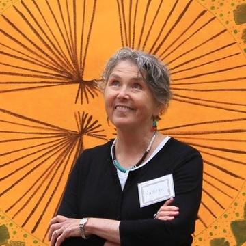 Katherine Rickert